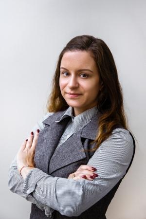 ШМАНАЙ Алёна Сергеевна